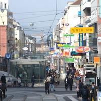 Bevándorlók Bécsben