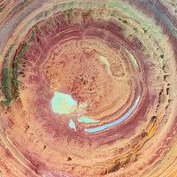 5 perc geológia: A Szahara szeme
