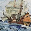 Nouvelle France II. - Jacques Cartier gyarmatot alapít