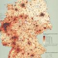 Németország üres közepe