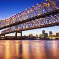 Ilyen gyorsan süllyed New Orleans
