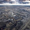 5 perc geológia: Athabasca olajhomok