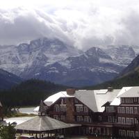 A kontinens koronája - Glacier National Park