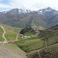Ötezer éves falu Európa peremén