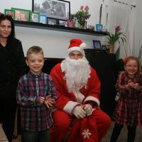 2014. karácsony - pipa