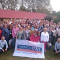 """Ismét """"épült"""" a Pannon-Safe csapat: három fantasztikus nap Bikalon"""