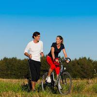 Rendszeresen futok, kerékpározok, létezik a számomra megfelelő biztosítás?