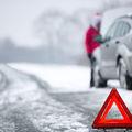 A nagy hideg az autósokra is veszélyes lehet!