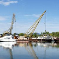 Németh Bernadett - Pilismaróti hajótemető