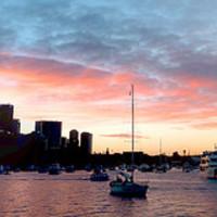 Világjáró - Sydney