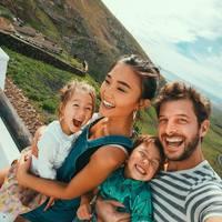 7 ismert és kevésbé ismert apa őszinte vallomása az apaságról