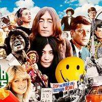 Hippik, keresők vagy közízlést diktáló tinédzserek voltak egykor a mai 50-70 évesek?
