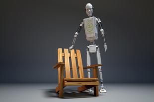 Jönnek a robotok, még ezt a posztot is megírnák helyettünk!