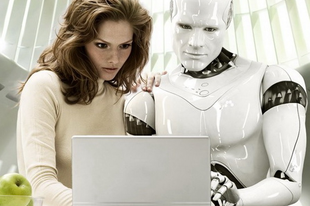 Szükség lesz még emberekre, ha majd robotok végzik el a munkánkat?