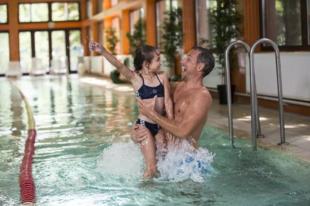 Lehet-e gyerekekkel együtt pihenni? Igen, méghozzá egy legendás szállodában!