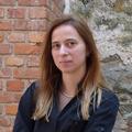 Interjú a 2003-ban végzett Sándor Nórával