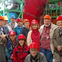 HTP2010 Fizikatanárok továbbképzése a CERN- ben