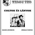 Teddy Ted 2: Coltok és lányok