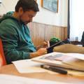 Interjú Madarász Gergellyel az Alfabéta-jelöléséről