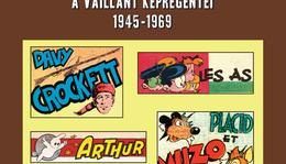 A Vaillant képregényei, 1945-1969