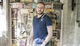 Victor Drujiniu-interjú - Magyar Nemzet online