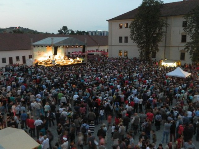 Nagyvárad (magyar) fesztiválváros