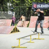 Hamm3R! Skateboard Jam 2017 VIDEO