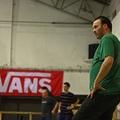 Ed Templeton a Bronzöntőben 2.0