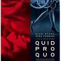 APOTEMNOPHILIA - Quid Pro Quo (amputálós film)