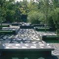 A La Villette tematikus kertjei [L. D.]