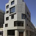 Szociális betonház, Charles-Henri Tachon