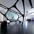 Une Architecture pavilon - Zaha Hadid