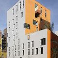 79 Logements PLUS Apartment by Badia Berger