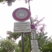 Parkolàs Pàrizsban