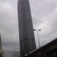 TIPP: Tour Montparnasse