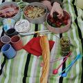 Szezonnyitó piknik