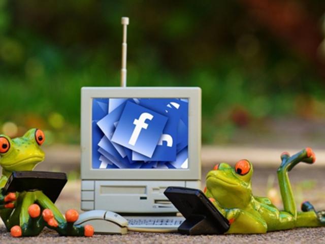 A Facebook nem társkereső!!!