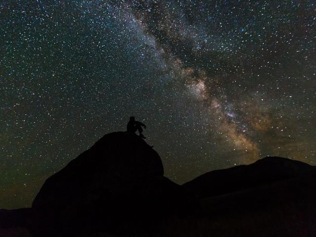 Mi köze van a csillagászatnak a társkereséshez?