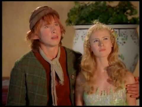 Kobold Rómeó és Tündér Júlia