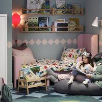 Az új IKEA-katalógus igencsak párnázatos lett