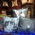 Rock n' Roll advent avagy a párnás pop up store