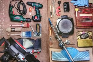 Hat hasznos könyv DIY-átalakítóknak