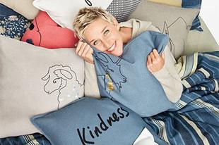 Semmi sem szólhat Ellen párnái ellen
