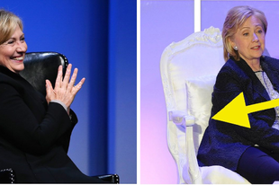 Hillary és a párnagate :)