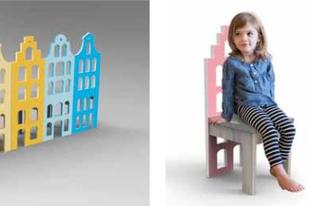 Így lehet olcsón dizájnos a babaszoba