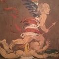 Betépett mitológiai alakok egy Andrássy úti villában