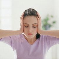 Hogyan szabaduljunk meg gyorsan a kínzó fejfájástól?