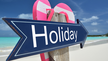 5 tipp, hogy a nyaralás alatt tényleg kipihenjük magunkat!