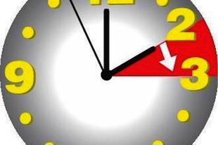 Miért viseljük rosszul az óraátállítást?