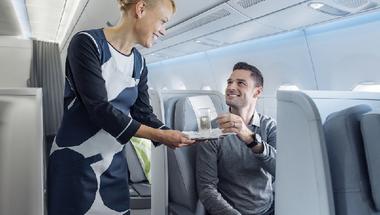 7 dolog, amit sose tegyél repülés közben!